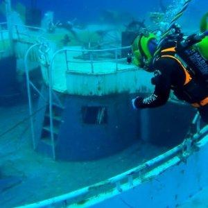 Akdeniz'den 217 ceset çıkarıldı !