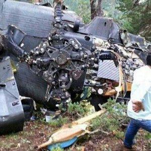 Helikopterin düşüş nedeni belli oldu