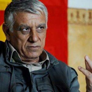 Kandil karıştı ! PKK-PYD'de Suriye kavgası