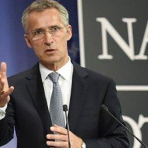NATO'dan 'soğuk savaş' açıklaması