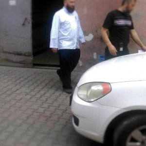 Kayseri'de 'Molla Hoca Efendi' operasyonu