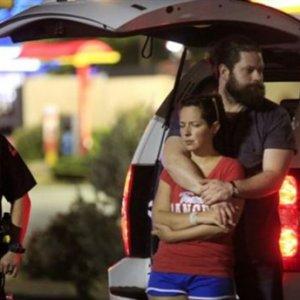 Dallas saldırısını o örgüt üstlendi