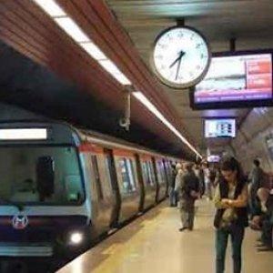 İstanbul'da 6 metro hattı ihaleye çıkıyor