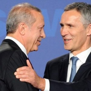NATO, Türkiye kararını verdi !