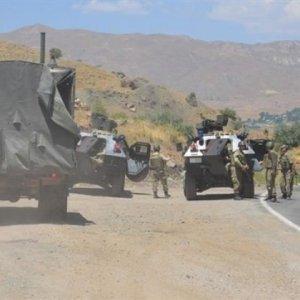 PKK havanla saldırdı! 1 çocuk öldü, 5 yaralı var!