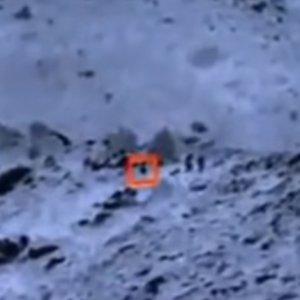 17 PKK'lının öldürüldüğü çatışmanın görüntüleri