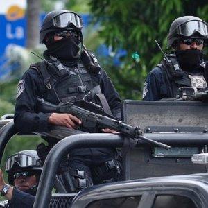 Meksika'da şok eden silahlı saldırı !