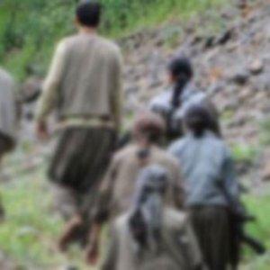 PKK'lıların telsiz konuşmaları kan dondurdu !