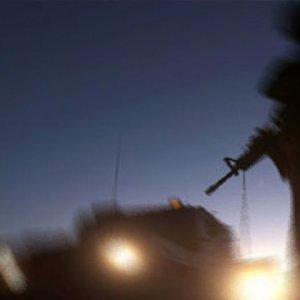 Mardin'de çatışma çıktı ! 4 PKK'lı öldürüldü