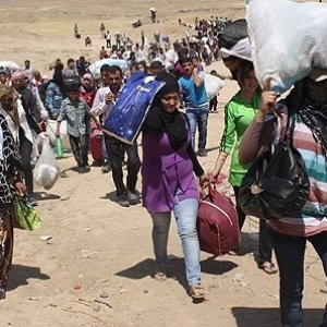 Suriyelilere TOKİ'den ev verilecek