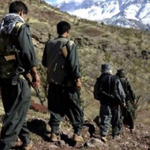 PKK'da büyük kriz ! 40 terörist infaz edildi