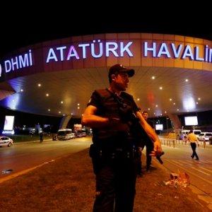 Havalimanı saldırısında tutuklu sayısı yükseldi