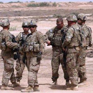 ABD'den Irak'a 560 asker daha