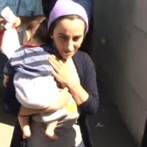 Ahmet bebek nihayet taburcu edildi