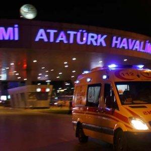 Atatürk Havalimanı saldırısıyla flaş gelişme !