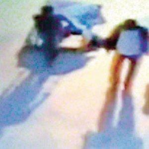 Hırsızlar kasayı Avrasya Tüneli'ne gömmüş