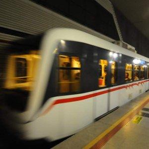 İstanbul'a 6 metro hattı daha !