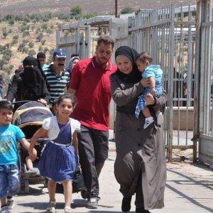 Dört başlıkta Suriyelilere vatandaşlık