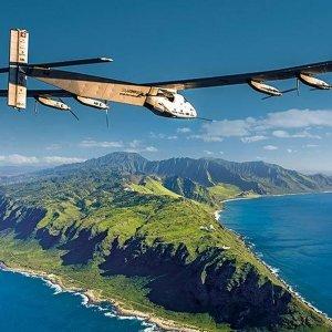 Solar Impulse Türk hava sahasına yaklaşıyor