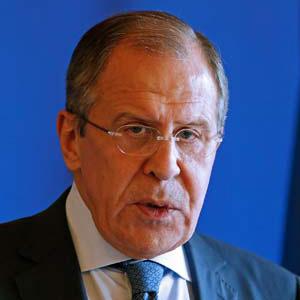 Lavrov'dan Türkiye açıklaması