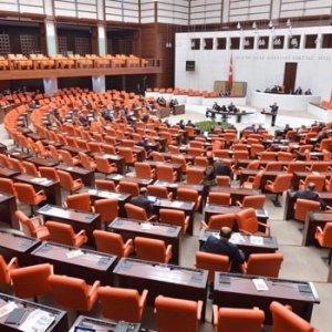 Meclis'teki 4 parti anlaştı !