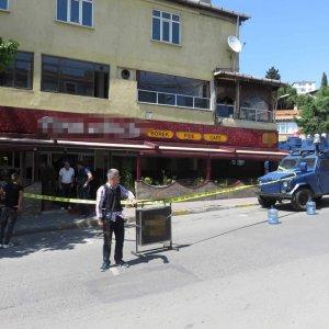 İSTANBUL'DA SİLAHLI SALDIRI: YARALILAR VAR