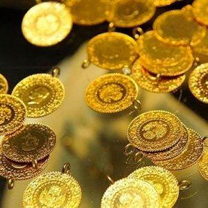 Altın yeniden tırmanışa geçti