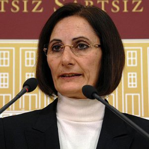 HDP'li eski vekile hapis