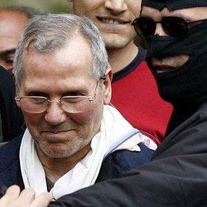 Ünlü mafya babası cezaevinde öldü