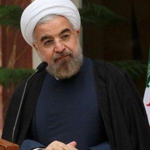 Ruhani açık açık tehdit etti !
