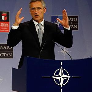 NATO ile RUsya yine anlaşmadı !