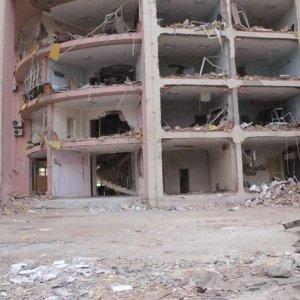 Bombalı saldırının ardından skandal çıktı !