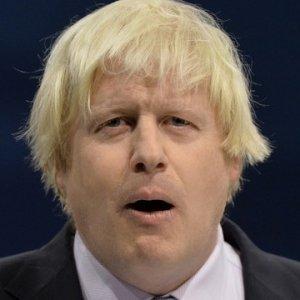 İngiliz gazeteler Boris için özür diledi !