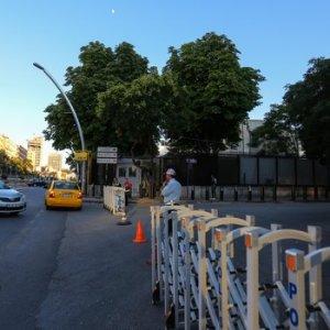 İstanbul'un ardından Ankara'da kırmızı alarm !