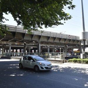 Ankaralılar dikkat ! Köprüler yıkılıyor trafik sil baştan değişiyor