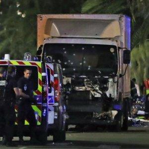 Fransa'da saldırının yaşandığı kentle ilgili çarpıcı detay