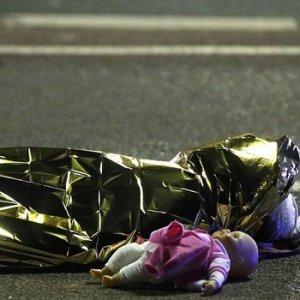 Saldırıda 12 çocuk öldü !