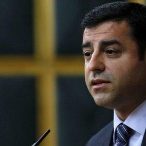 Demirtaş'tan Bahoz Erdal açıklaması