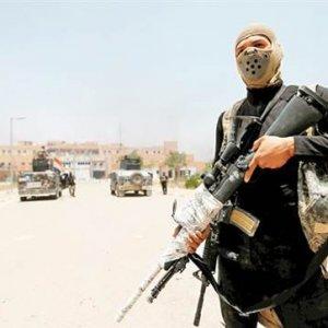 Şii Türkmenler'den IŞİD'e operasyon