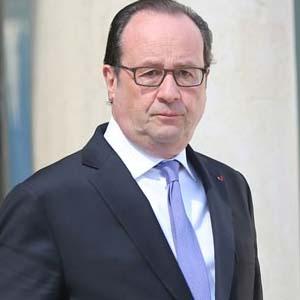 Kötü haberi Hollande verdi: Yaralıların 50'si...