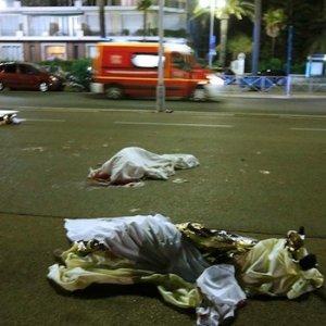 Nice saldırısında ölenler arasında Türk var mı ?