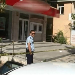 İstanbul'da silahlı banka soygunu