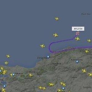 Atatürk Havalimanı'nda uçak inişine izin verilmiyor