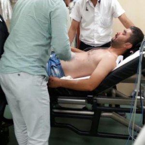 Ankara'daki çatışmada yaralılar var