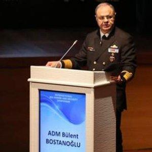 Deniz Kuvvetleri Komutanı: ''Kesinlikle kabul etmiyoruz''