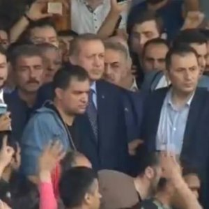 Erdoğan'dan Gülen'e: Sıkıysa Türkiye'ye gel