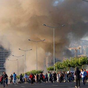 Ankara'da 16 darbeci asker ölü ele geçirildi