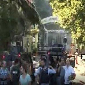 Kuleli Askeri Lisesi'nin 80 öğrencisi de gözaltında