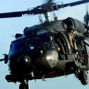 Darbeci askerler askeri helikopterle Yunanistan'a kaçtı