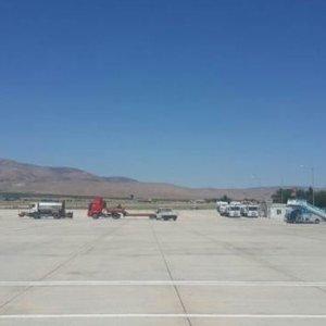7 askeri kargo uçağı indirildi ! Askerler gözaltında